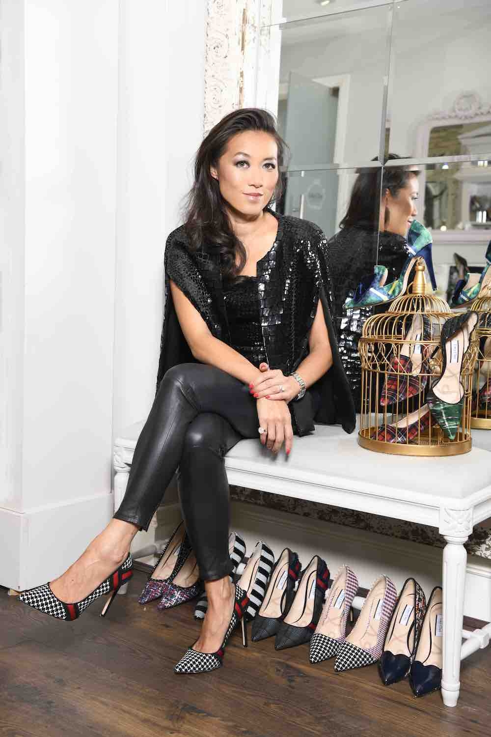 Lucy Choi London - Meet The Designer